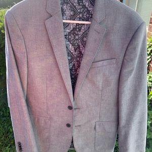 Express Men's suit Jacket